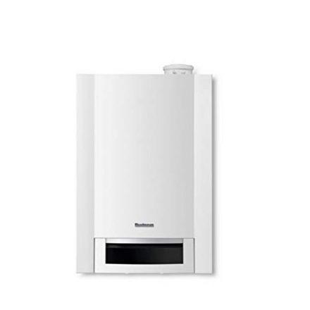 buderus gasbrennwerttherme logamax plus gb172 t50 erdgas e 23 kw 440x440 - Gasbrennwertthermen - die umweltfreundliche Alternative